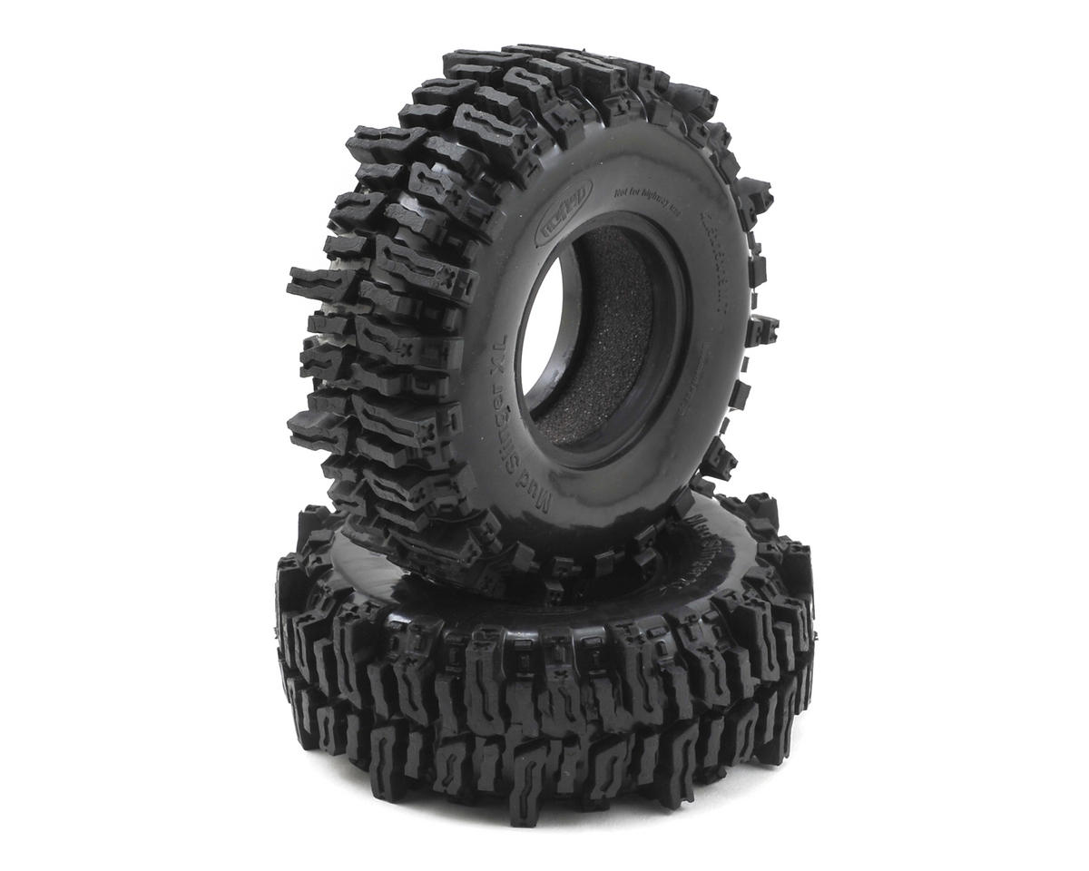 "RC4WD Mud Slinger 2 XL 1.9"" Scale Tires (2) (X2)"