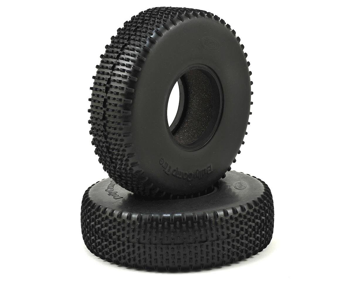 "Bully 2.2"" Competition Crawler Tires (2) (X2) by RC4WD"