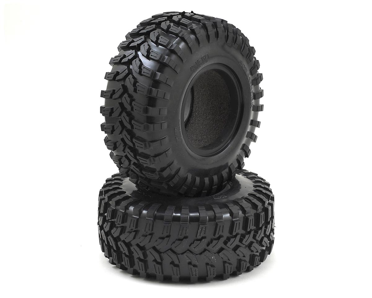 "RC4WD Scrambler Off Road 1.9"" Scale Tires (X2)"