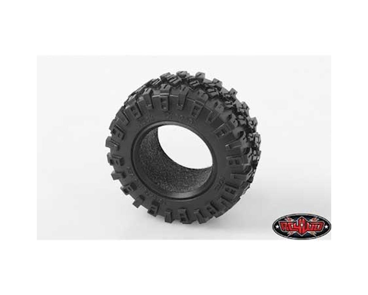 "RC4WD Rock Creeper 1.0"" Crawler Tire (2)"