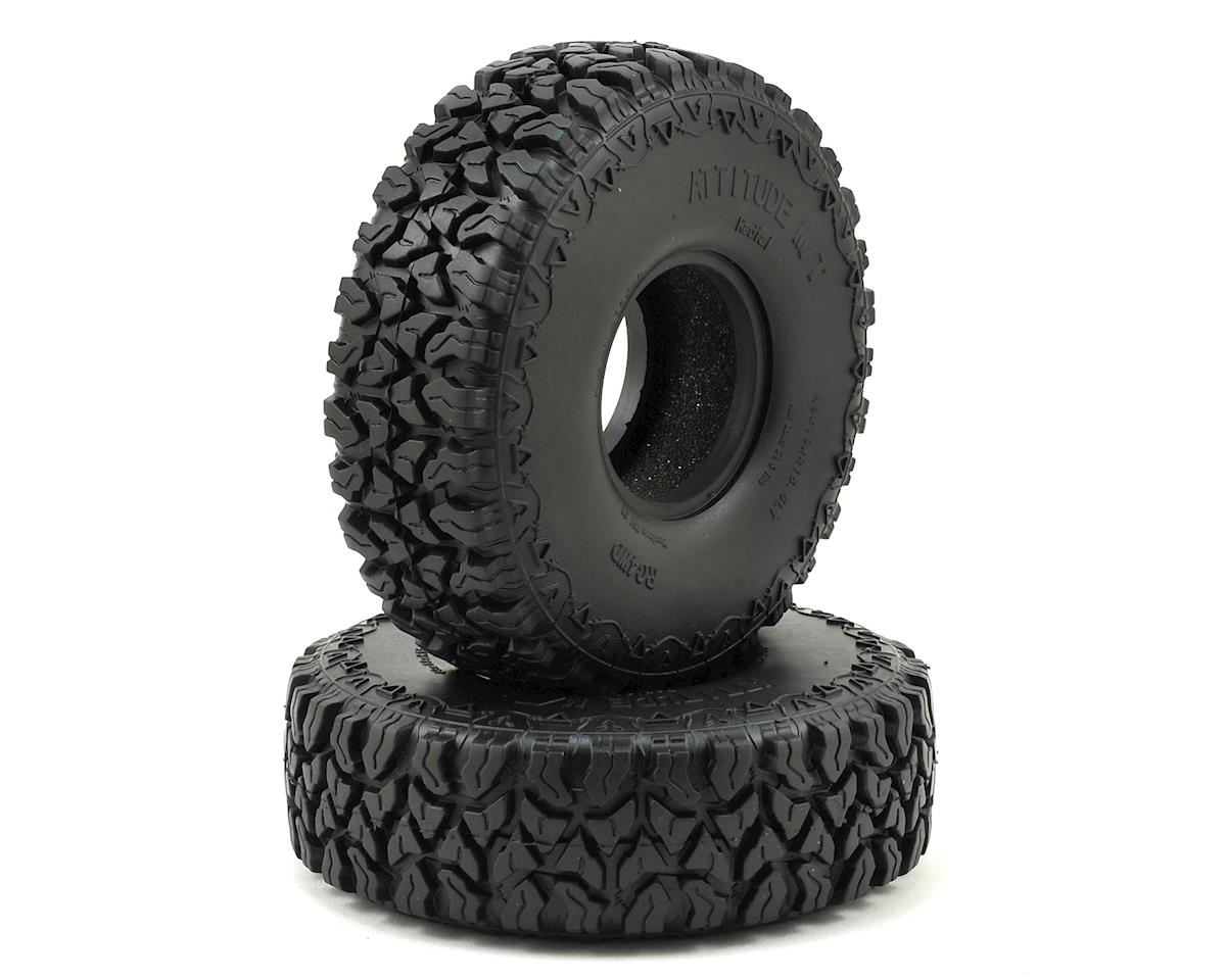 "RC4WD Attitude M/T 1.9"" Scale Tires"