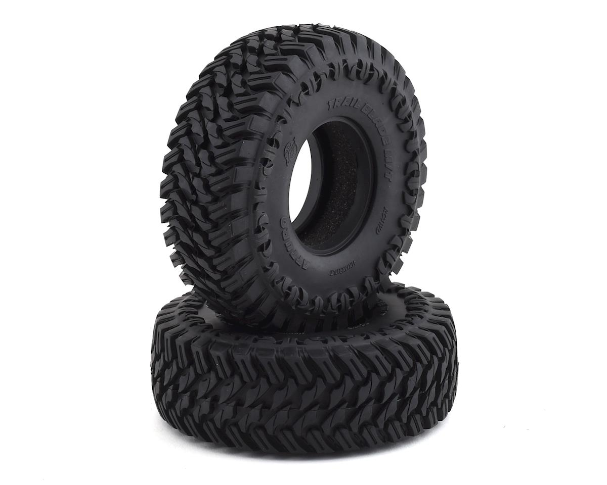 "RC4WD Atturo Trail Blade M/T 1.7"" Scale Crawler Tires (2) (X2)"