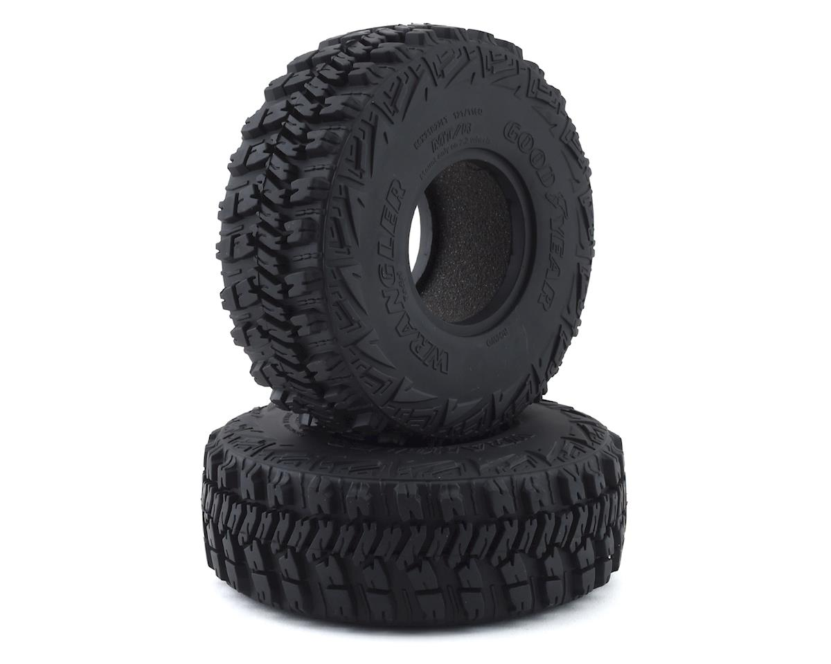 "RC4WD Goodyear Wrangler MT/R 2.2"" Scale Crawler Tire (2)"