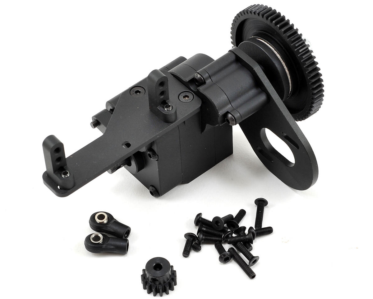 RC4WD AX2 2-Speed Transmission (Axial SCX10)