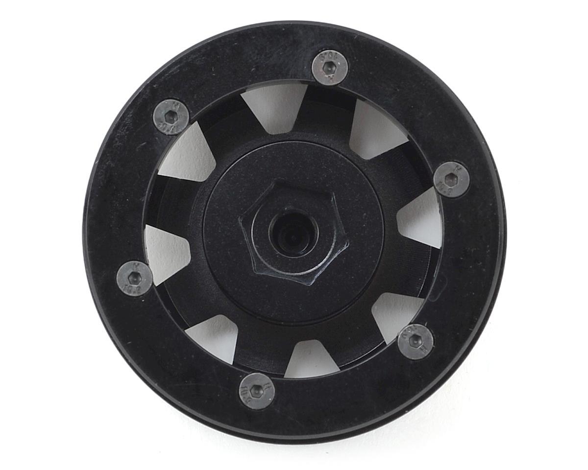 """RC4WD Dick Cepek Terrain 1.9"""" Aluminum Beadlock Crawler Wheels (4)"""