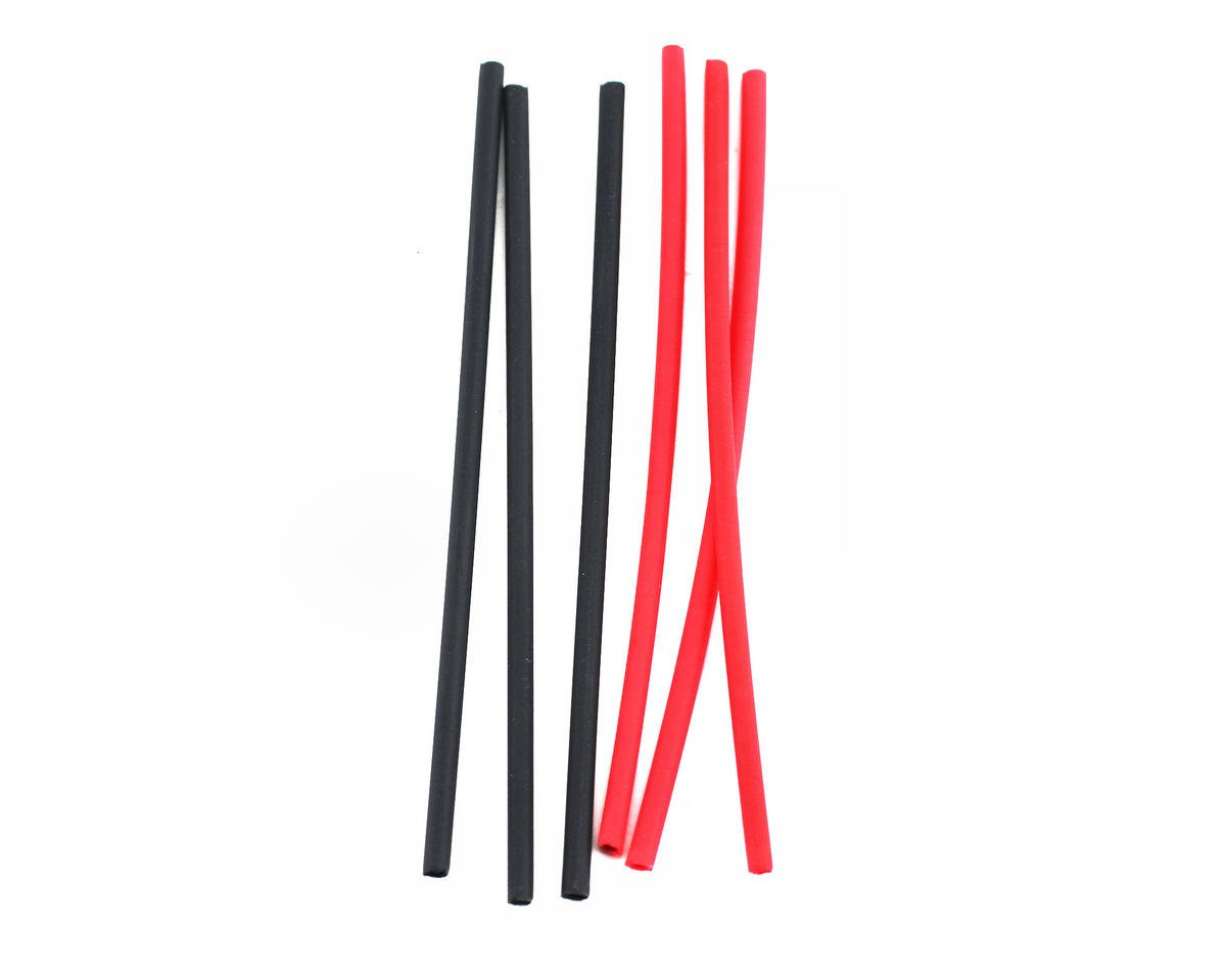 "Racers Edge 18GA Heat Shrink Tubing (18"")"