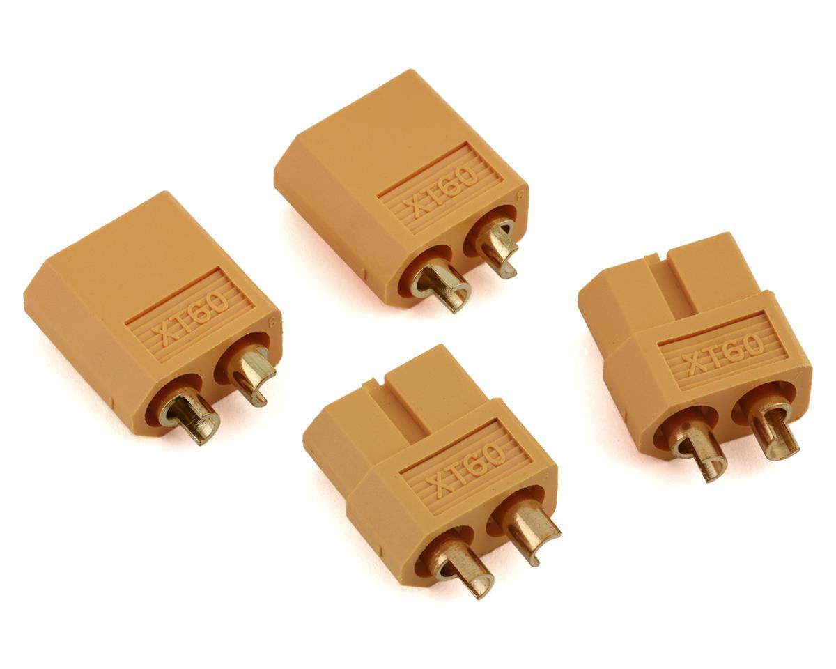 Racers Edge XT60 Connectors (2 pairs)