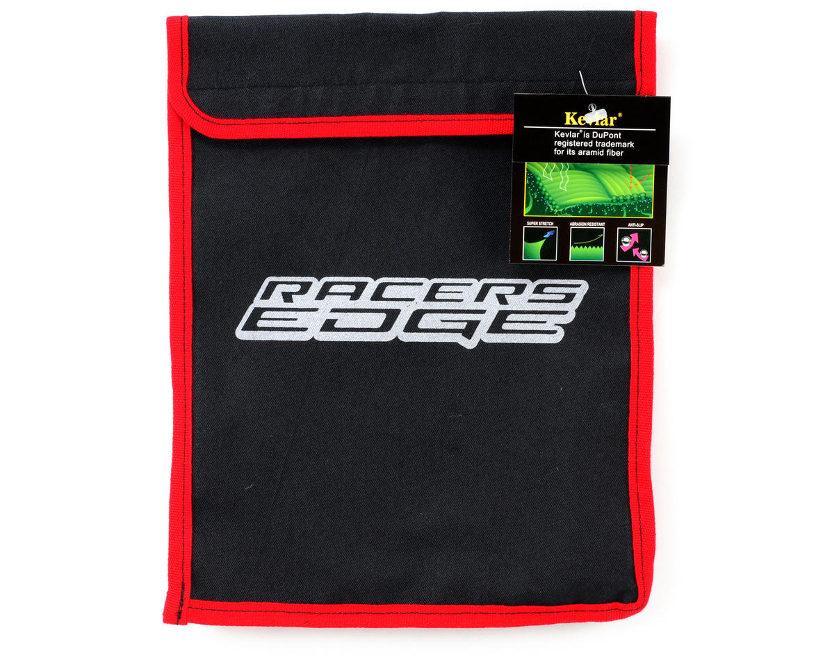 Racers Edge LiPoly Flame Resistant Charging Bag (22x28cm)