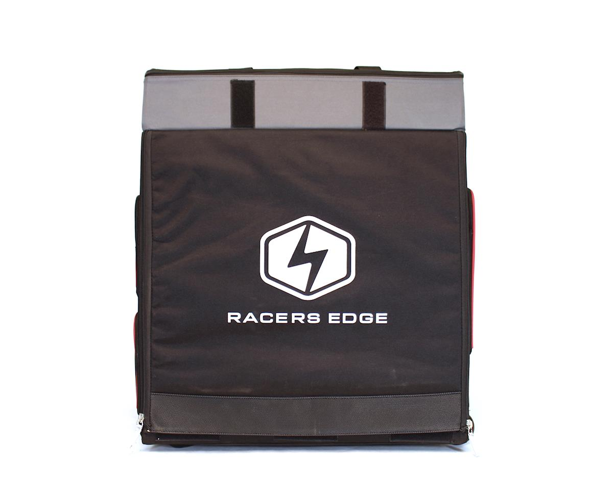 "Racers Edge ""Silver Edition"" 1/8 Scale Car Hauler Bag"