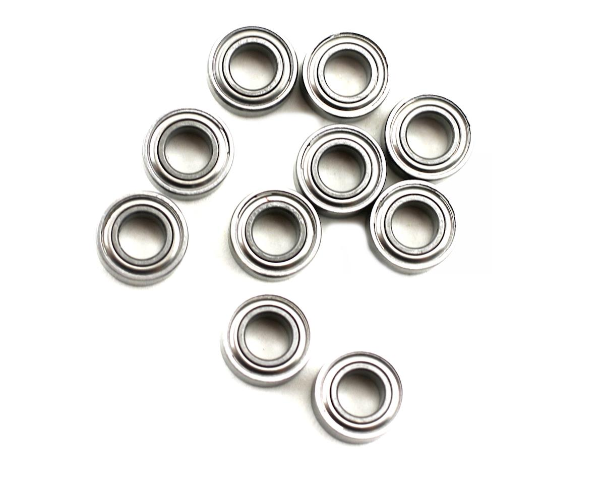 Racers Edge 5x10mm Metal Shielded Clutch Bearings (10)