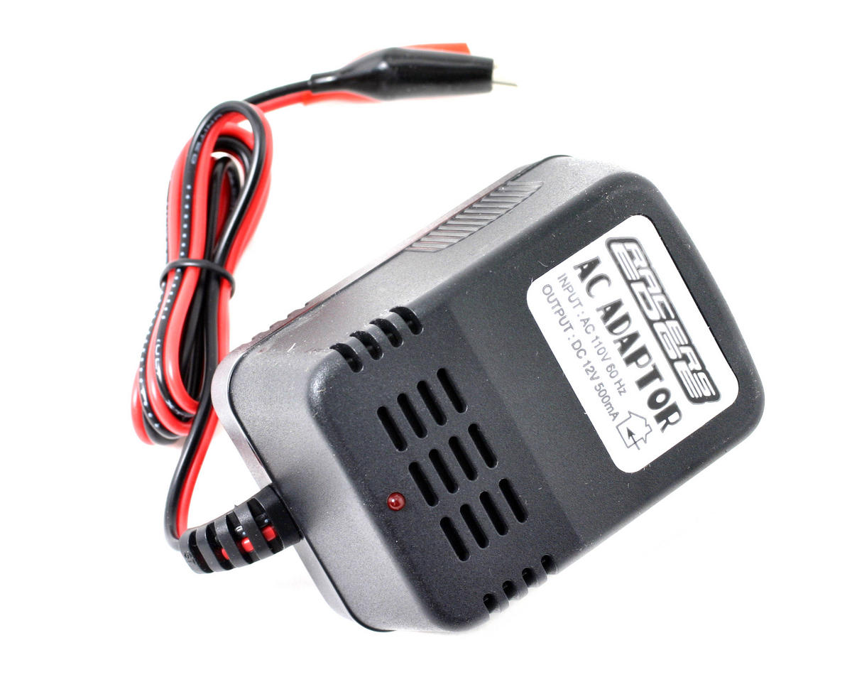 Racers Edge 12V Gel Cell AC Battery Charger