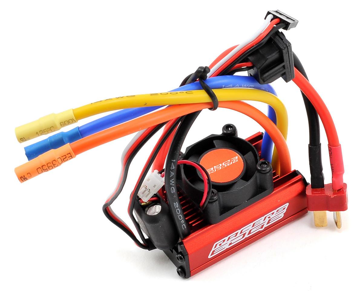 Racers Edge Wizard V2 Sensorless 60 Amp ESC