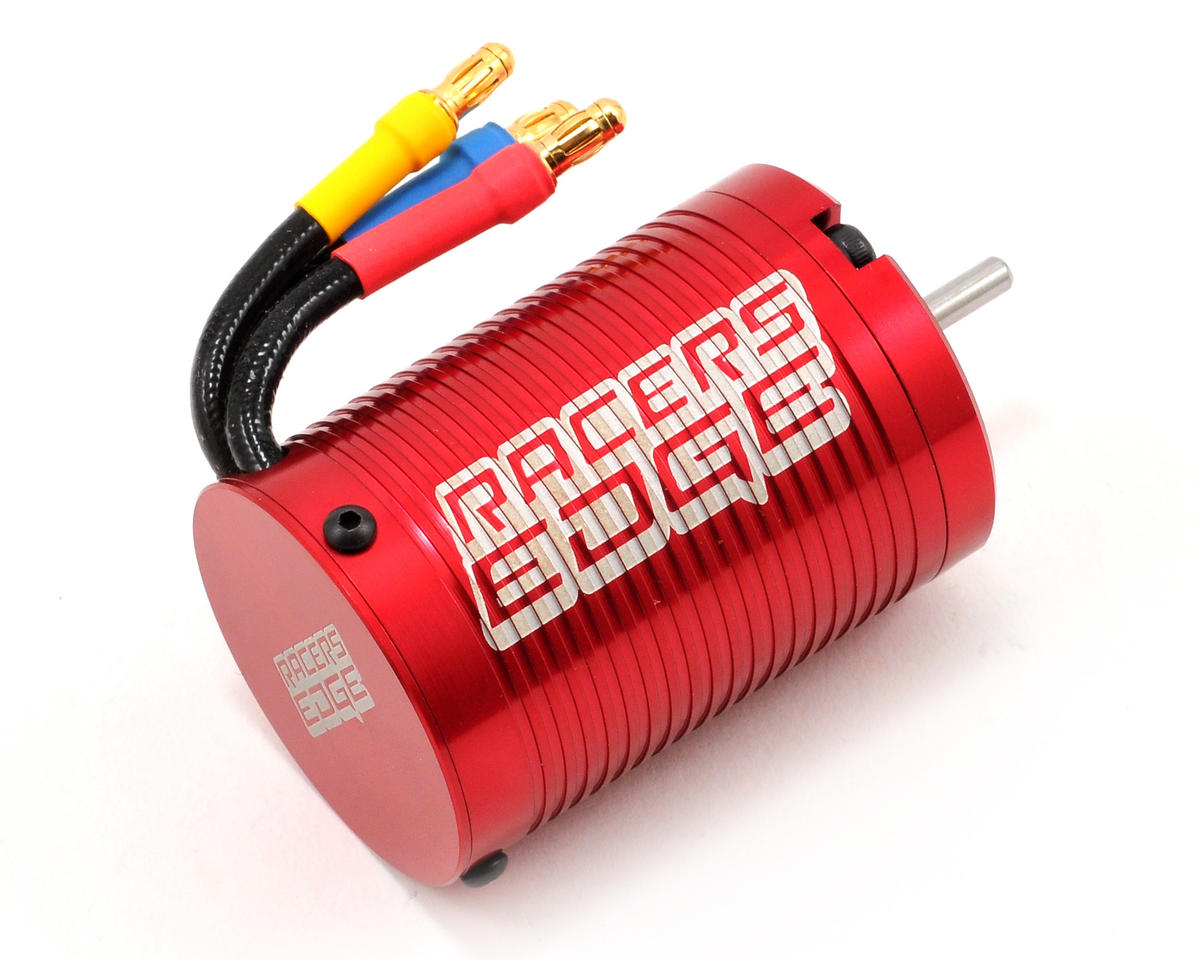 Racers Edge Sensorless Brushless 540 Motor (3600kV)