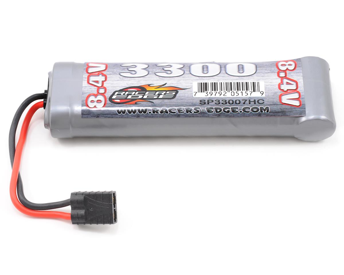 Racers Edge Sport 7 Cell NiMH 3300mAh Battery w/Traxxas Connector