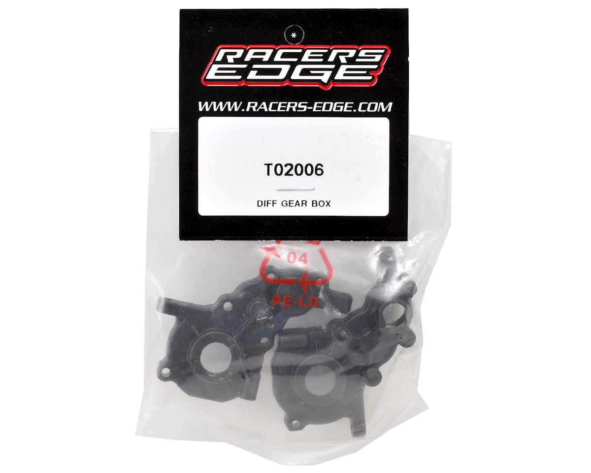 Racers Edge Differential Gear Box