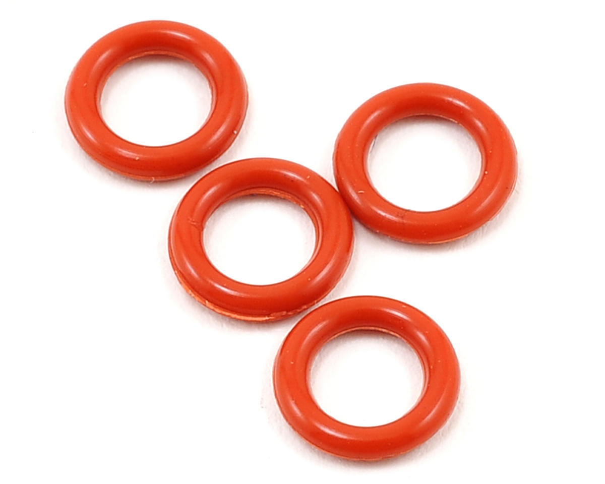 Racers Edge Pro2 SC Gear Differential O-Ring (4)