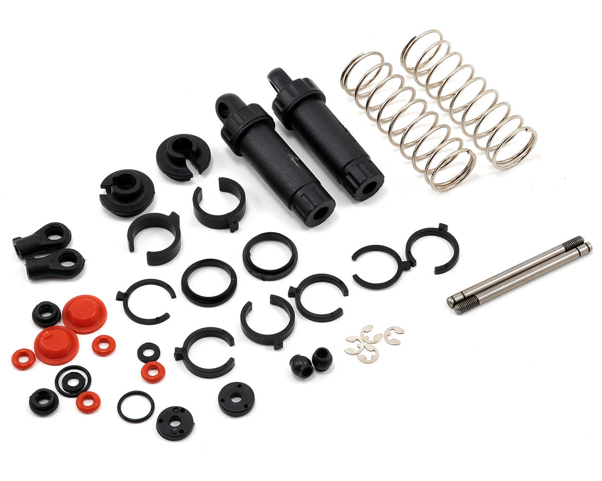 Racers Edge Front Shock Set