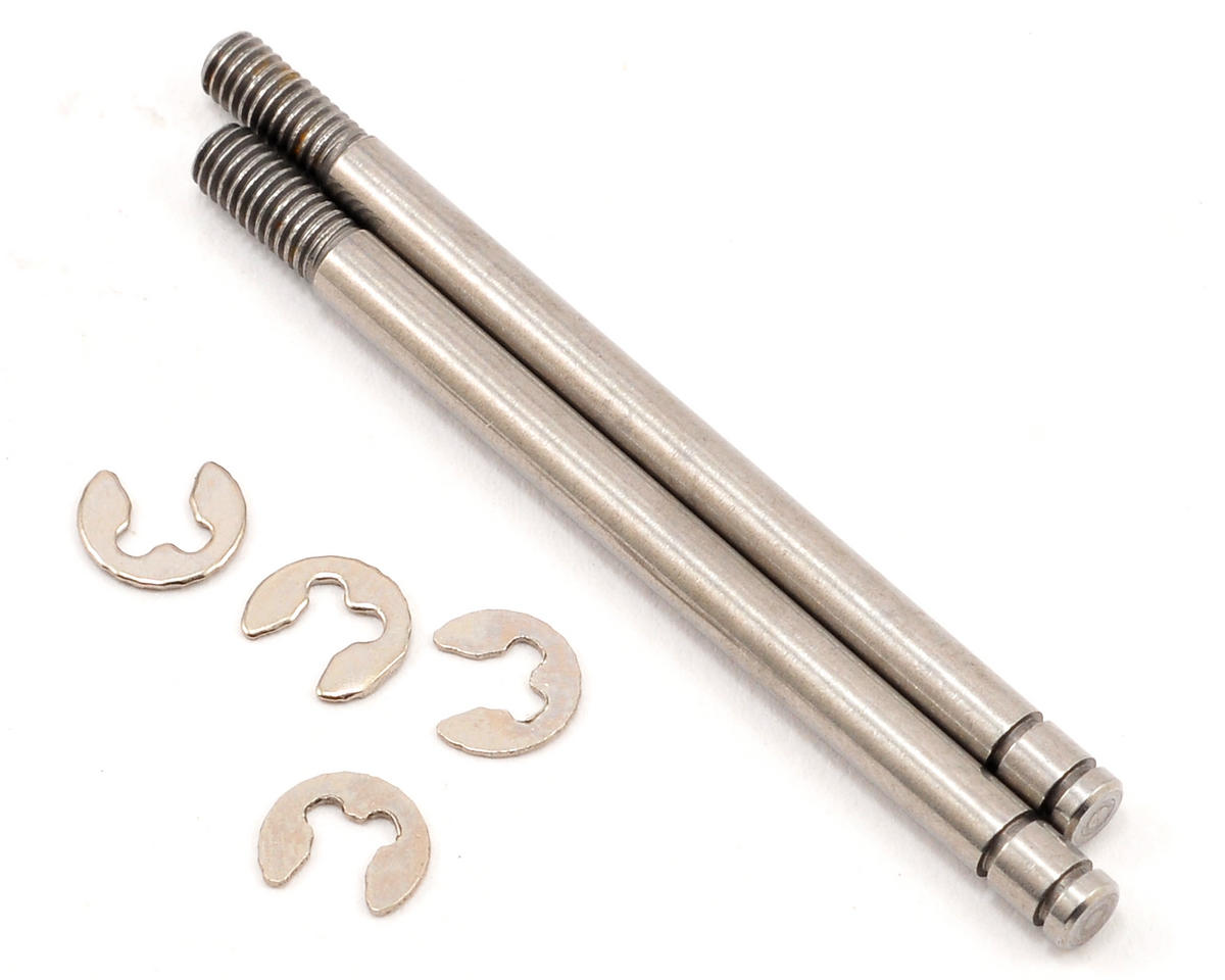 Racers Edge Front Shock Shaft Set (2)