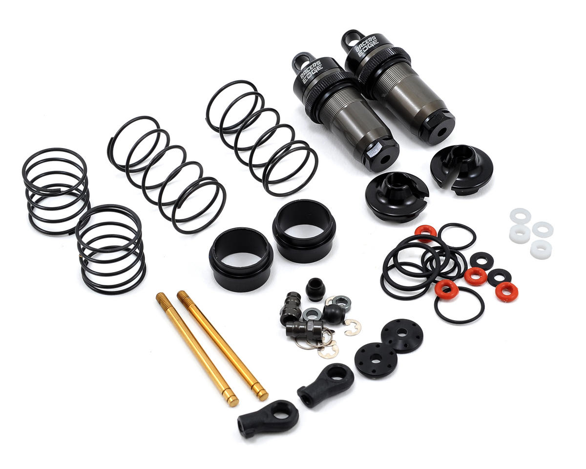 Racers Edge Rear Big Bore Shock Set (2)