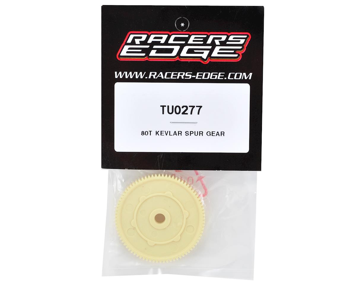 Racers Edge Spur Gear (Pro2) (Made with Kevlar)