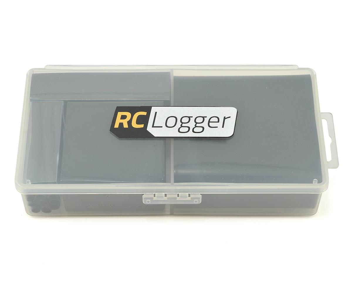 RC Logger Battery Heat Shrink Tubing Set (4 Sizes)