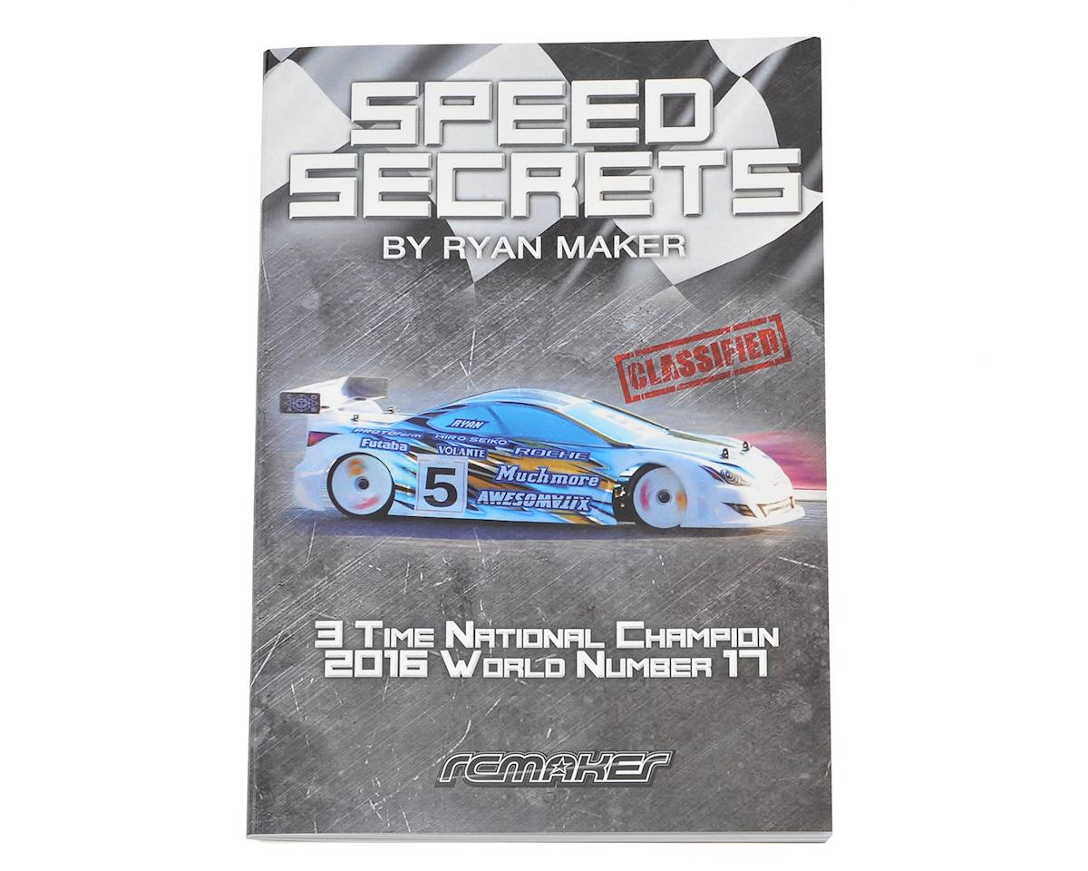 RC Maker Speed Secrets (R/C Setup Guide)