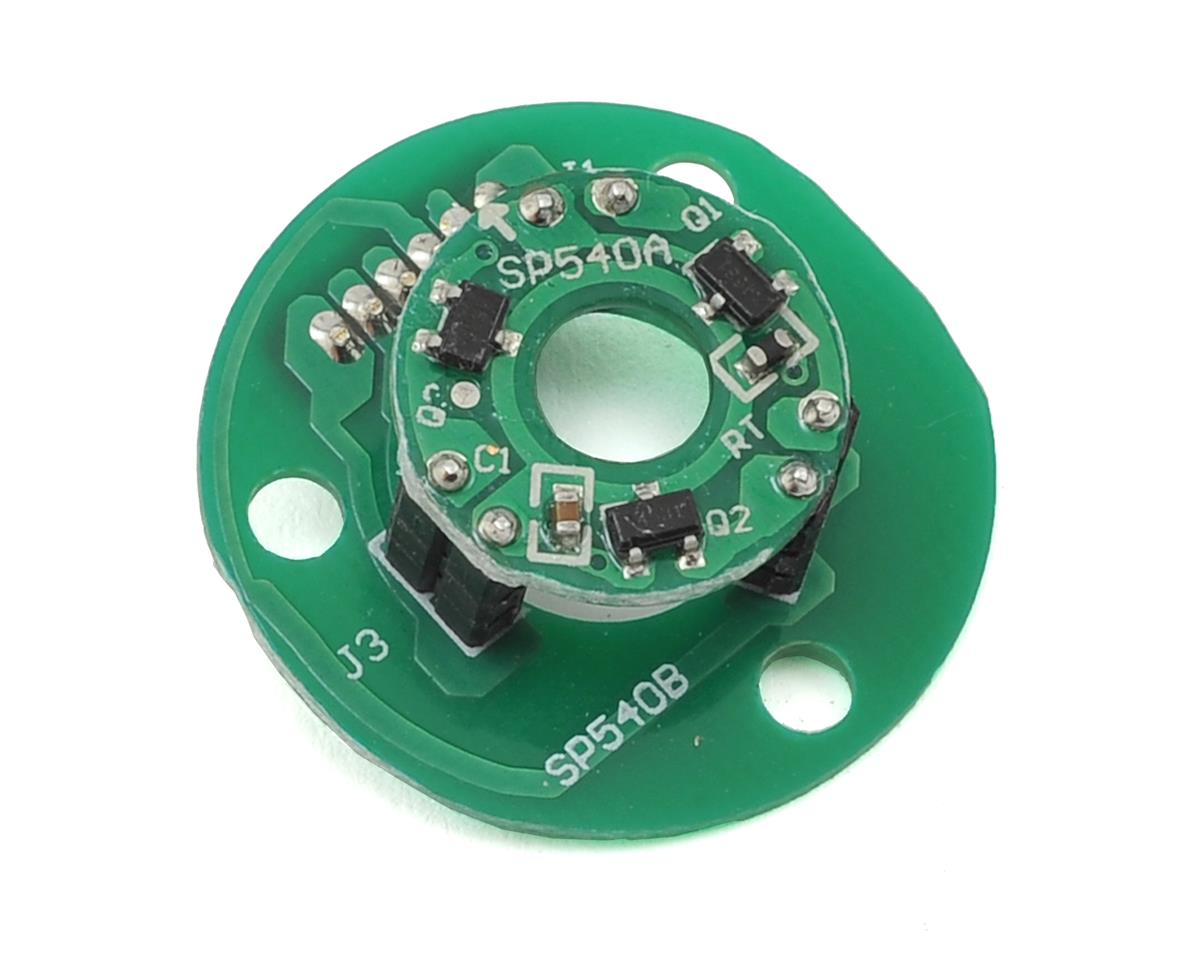RP540 Sensor Unit by Ruddog