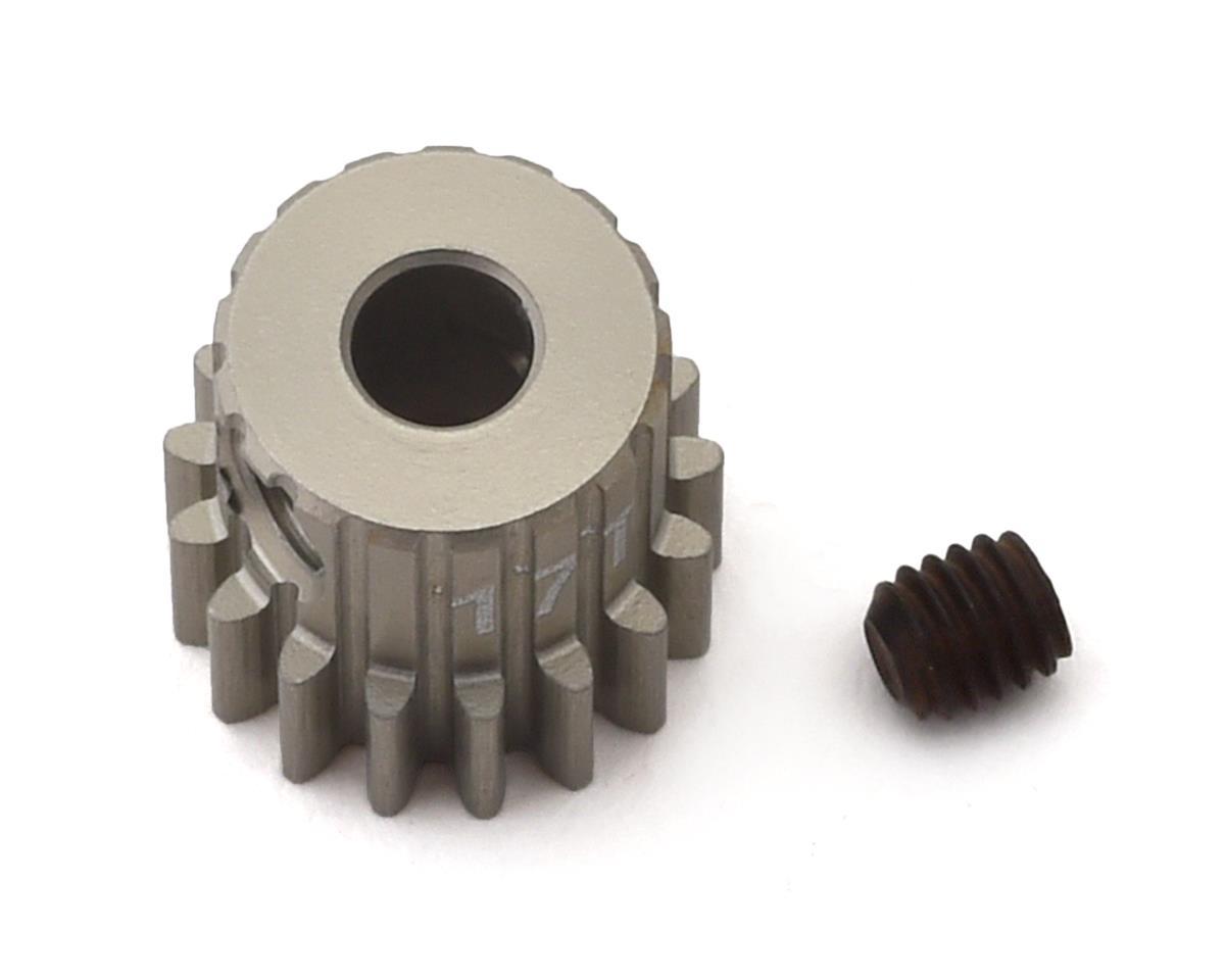 Ruddog 48P Aluminum Pinion Gear (3.17mm Bore) (17T)