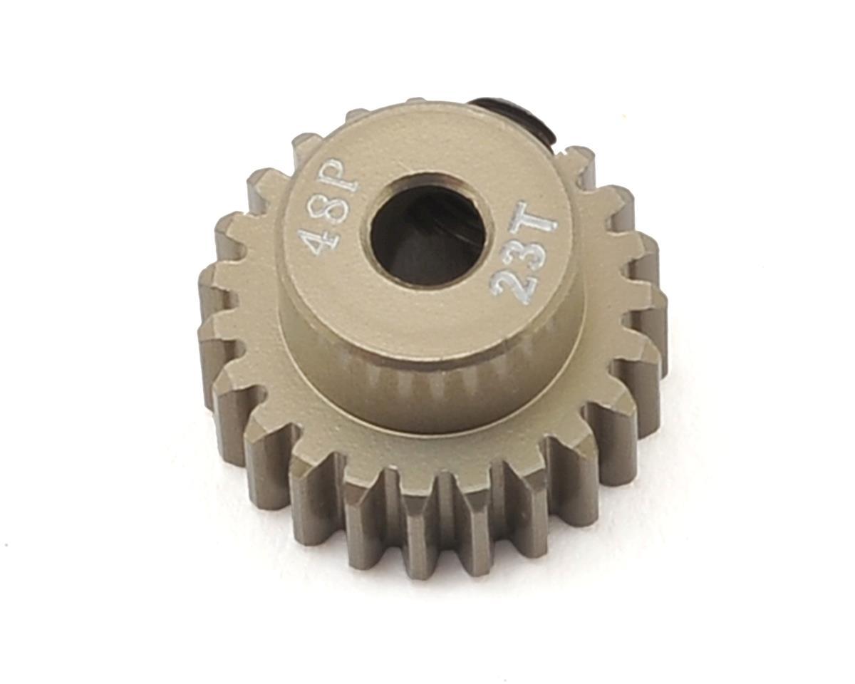 48P Aluminum Pinion Gear (23T) by Ruddog