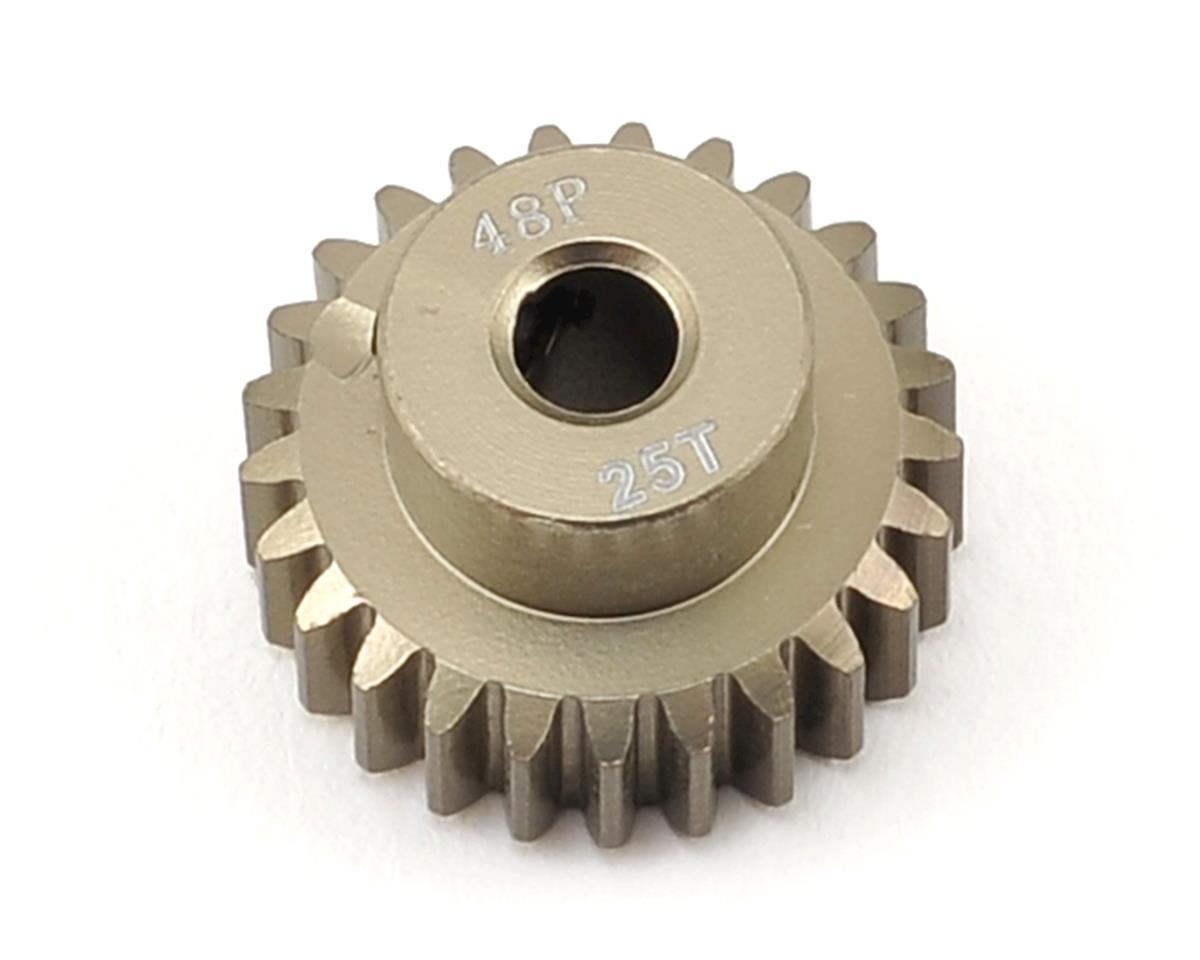 48P Aluminum Pinion Gear (25T) by Ruddog