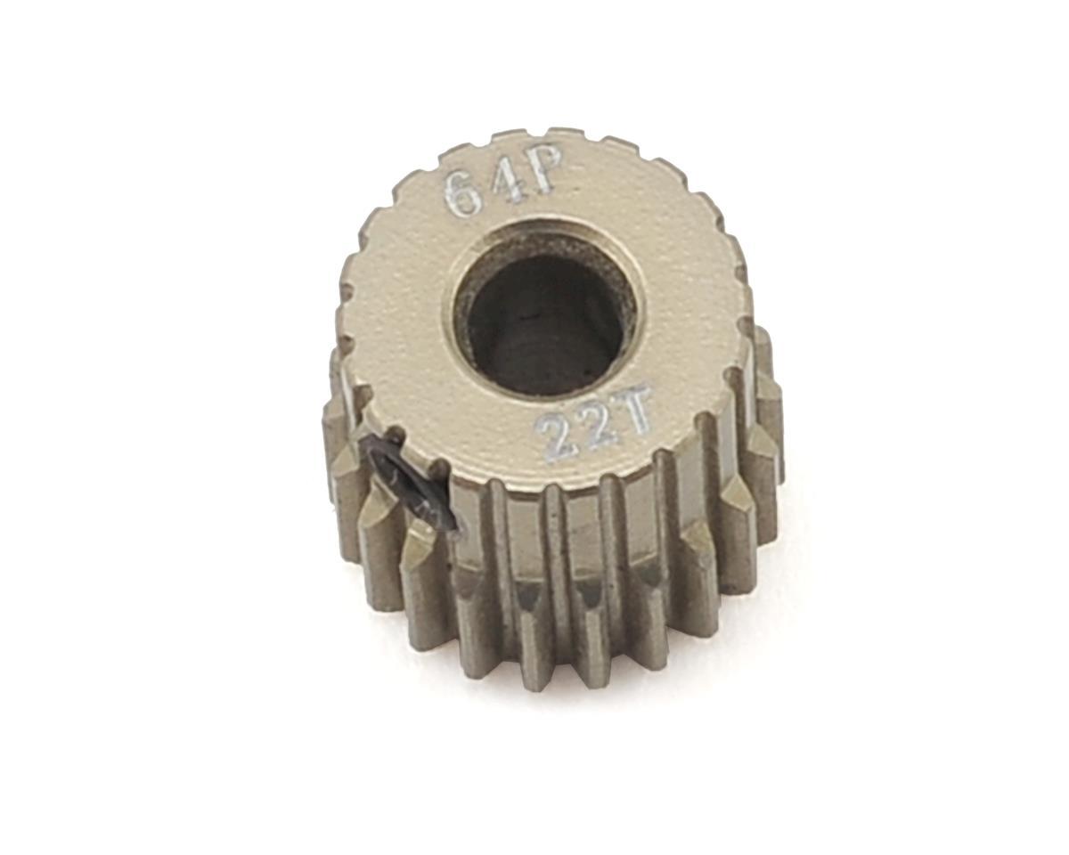 Ruddog 64P Aluminum Pinion Gear (22T)
