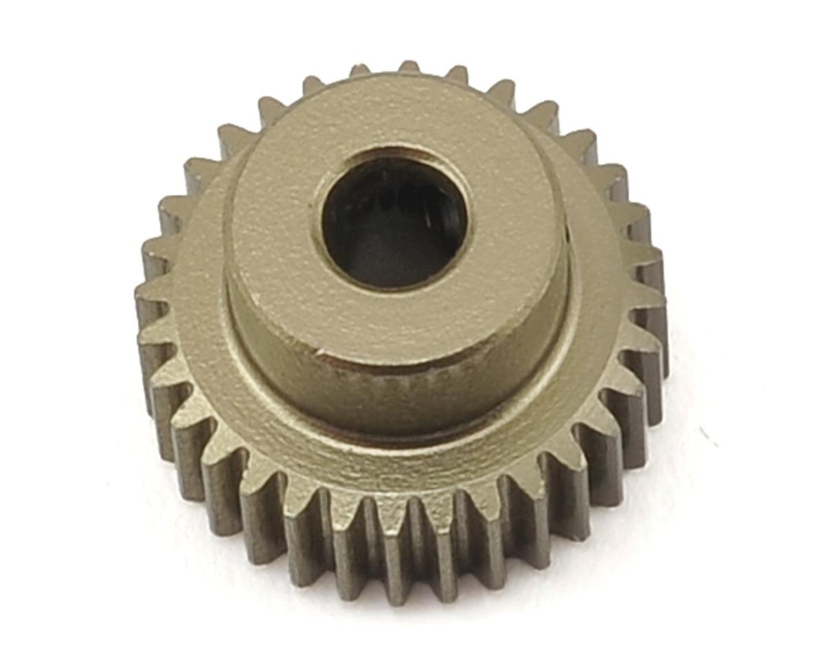 64P Aluminum Pinion Gear (32T) by Ruddog