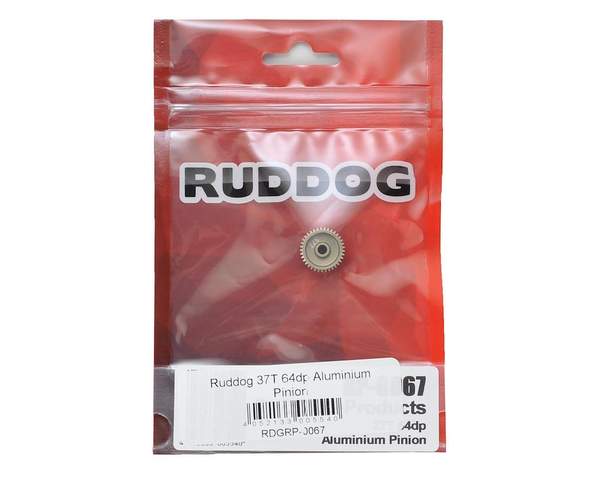 Ruddog 64P Aluminum Pinion Gear (37T)