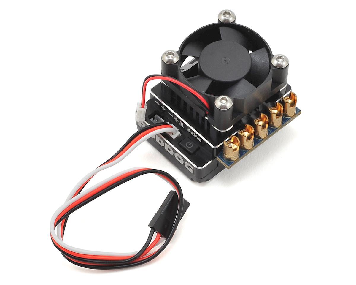 Ruddog RP120 120A Sensored Brushless ESC