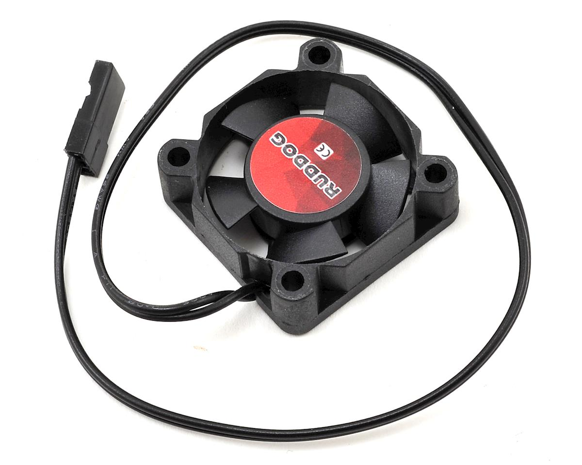 Ruddog 30mm Fan w/240mm Wire
