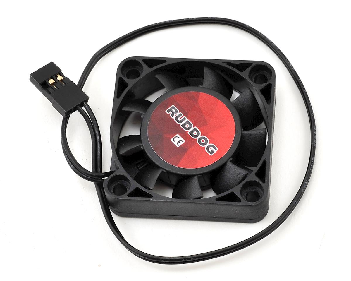 Ruddog 40mm Fan w/240mm Wire