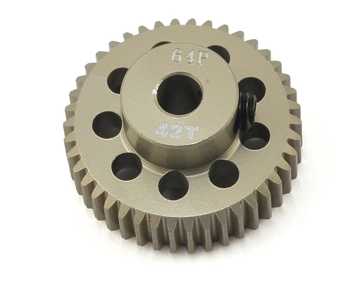 Ruddog 64P Aluminum Pinion Gear (42T)