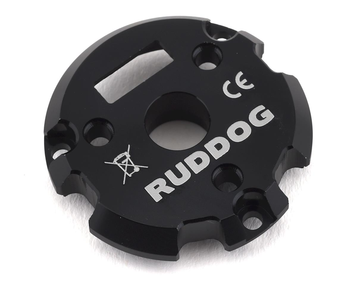 Ruddog RP540 Motor Fixed Timing End Bell
