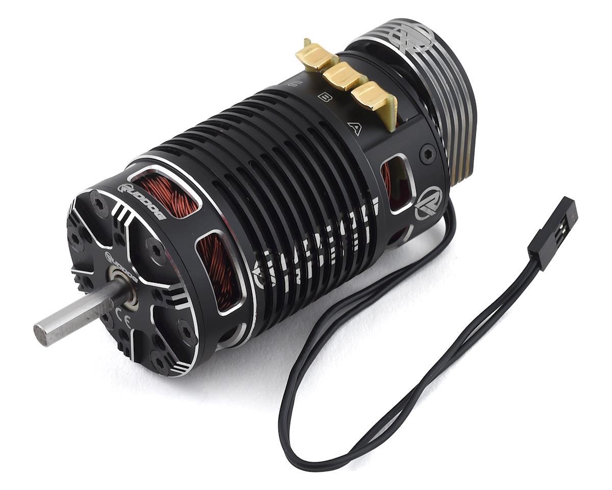 Ruddog RP691 1/8 Sensored Competition Brushless Motor (2200Kv)