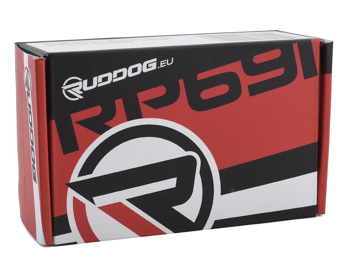 Image 4 for Ruddog RP691 1/8 Sensored Competition Brushless Motor (2200Kv)