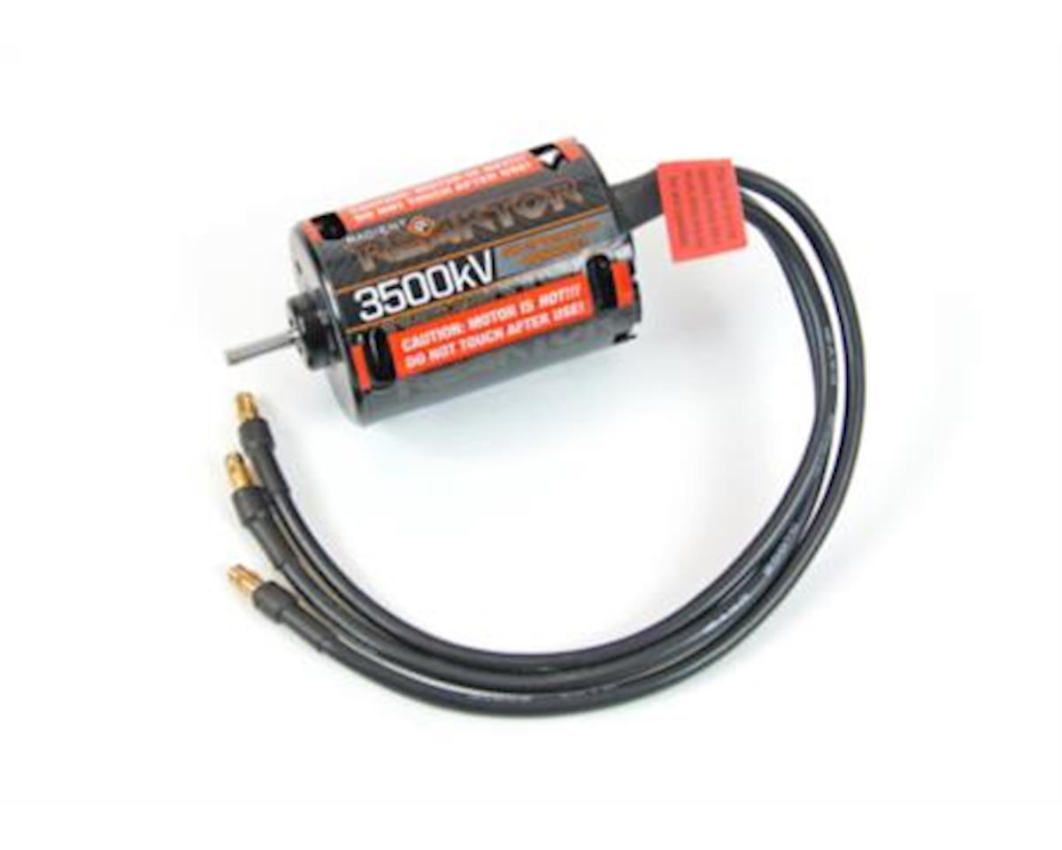 Radient RDNA0021 Brushless Motor for Dominus TR