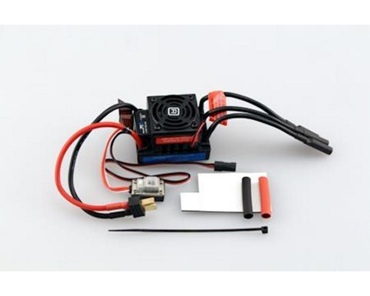 Radient Reaktor Brushless ESC NS-50A WP-P