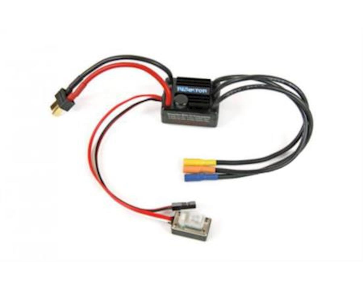 Radient  reaktor brushless speed control NS-30A WP-P