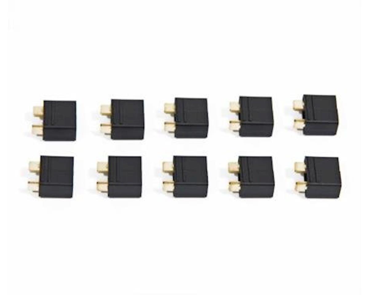 Radient RADIANT  HCT-PLUG FEMALE BLACK 10 PCS