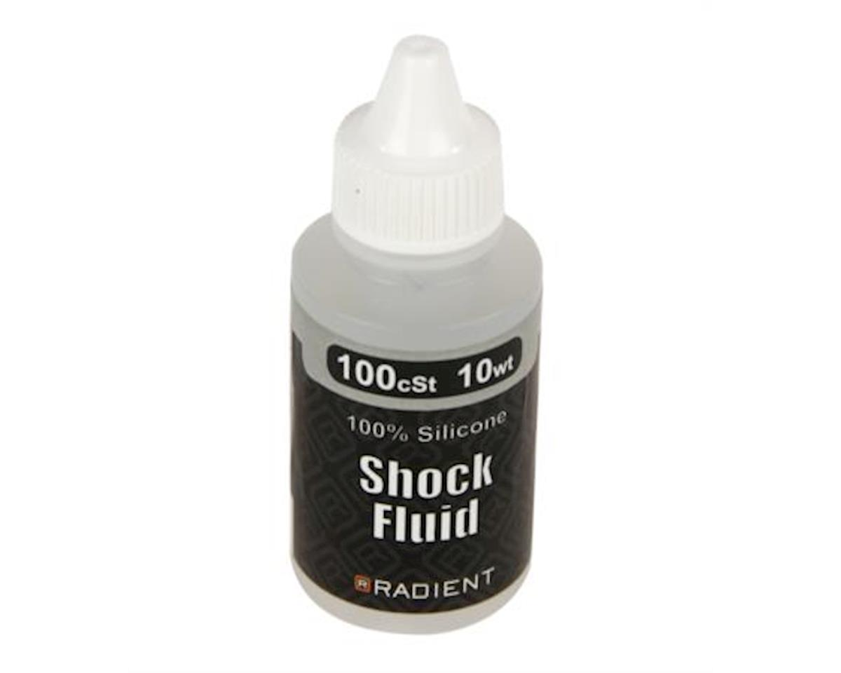 Radient Silicone Shock Oil, 10wt, 100cSt