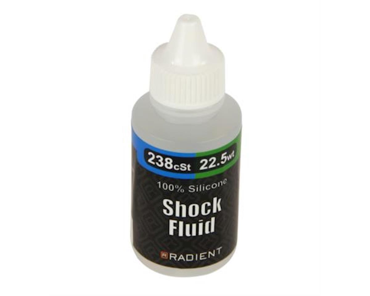 Radient SILICONE SHOCK OIL 22.5WT 238CST