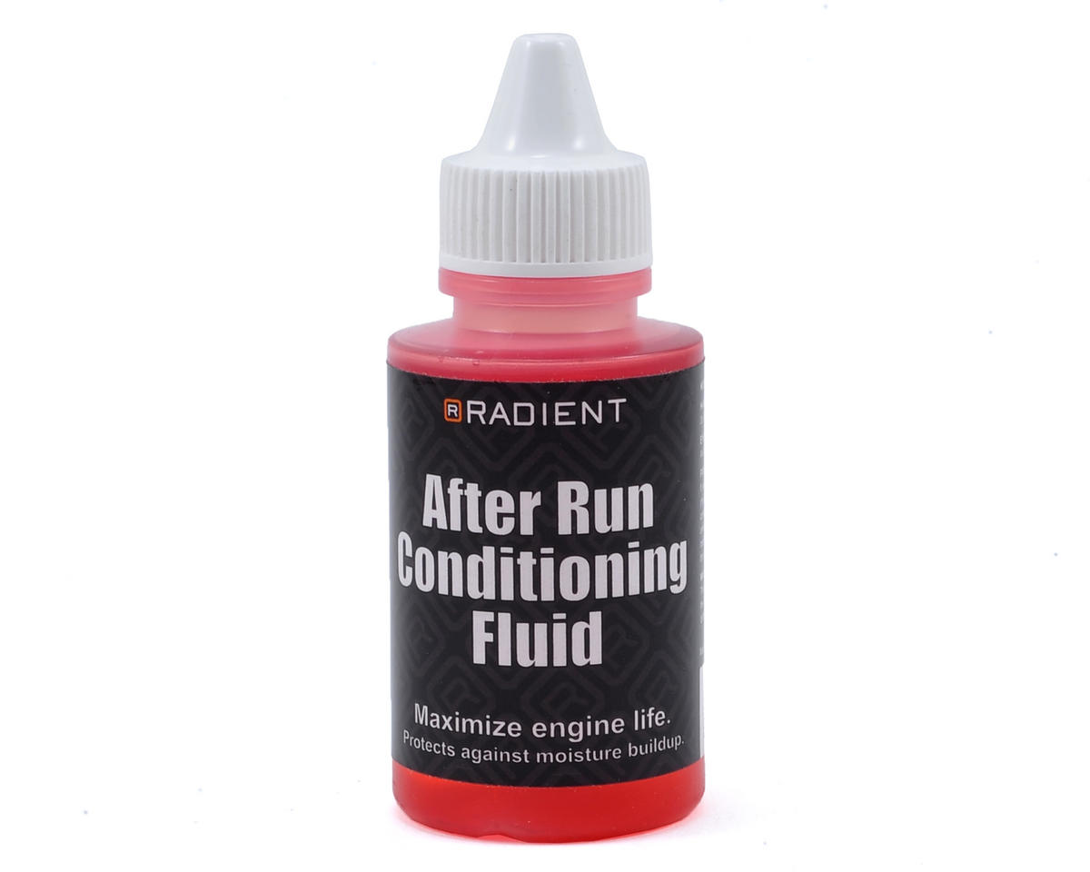 Radient After Run Oil Conditioning Fluid (2oz)