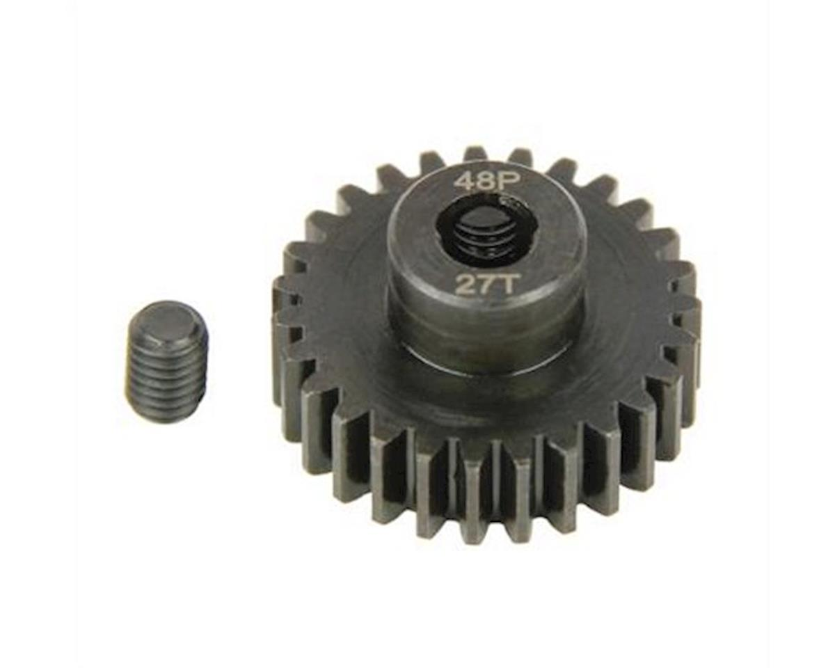 Radient Pinion Gear, 48P, Steel 27T