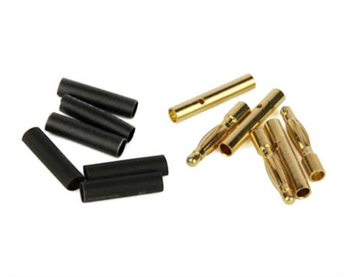 Bullet Connector Set, 2mm (3) by Radient