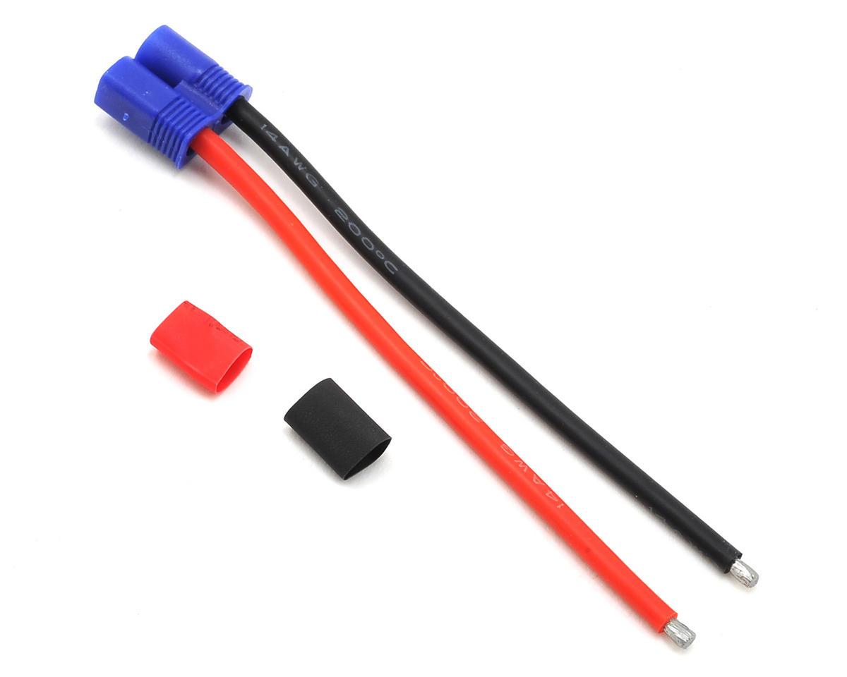 """Radient 4"""" EC3 Plug w/Pigtail (Male)"""